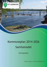 kommuneplanforslaget